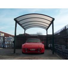 carport L900xB400
