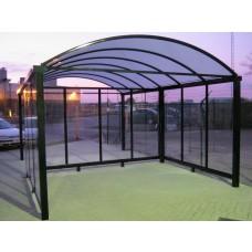 carport L500xB300