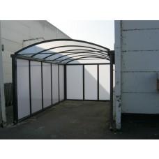 carport L600xB400